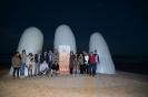 Iluminación Dedos - Punta del Este